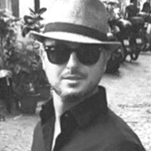 </p> <h4>JORGE MORENO</h4> <p>