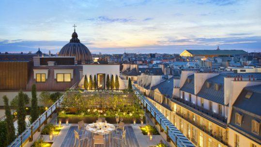 MO PARIS